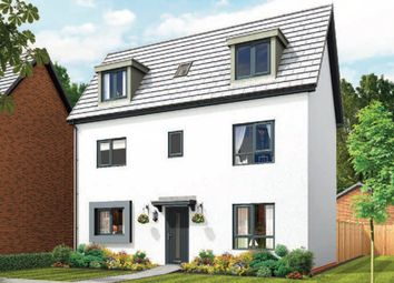 4 bed detached house for sale in Edward Street, Denton, Manchester, Greater Manchester M34