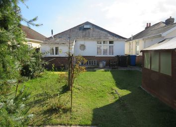 Rosemary Road, Parkstone, Poole BH12. 2 bed detached bungalow