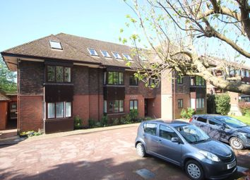 Thumbnail 2 bed duplex for sale in Keymer Road, Hassocks