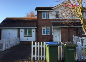 Thumbnail 3 bedroom end terrace house to rent in Birchdene Drive, London