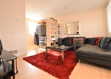 Thumbnail 1 bed flat to rent in The Hollies, Singlewell, Gravesend