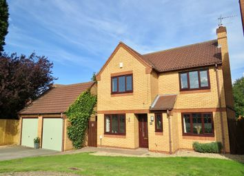 Thumbnail 4 bed detached house for sale in Chester Avenue, Beverley