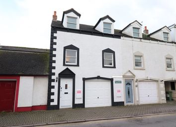 Thumbnail 2 bed town house for sale in Longthwaite Cottages, Longthwaite Road, Wigton