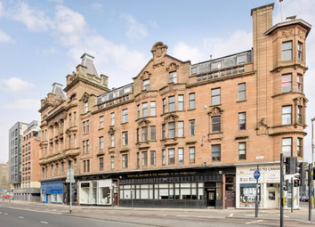 Thumbnail 2 bed flat to rent in Stockwell Street, City Centre, Glasgow, 4Lr