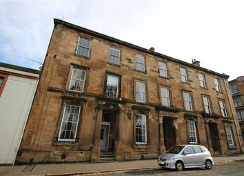 Thumbnail 5 bed flat for sale in Ardgowan Square, Greenock, Renfrewshire