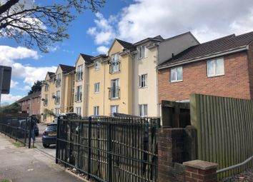 Thumbnail 1 bed flat to rent in Greenway Road, Rumney, Cardiff