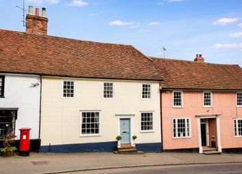 Thumbnail 3 bed semi-detached house for sale in Watling Street, Thaxted, Dunmow