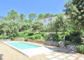 Thumbnail 4 bed country house for sale in Route De Salernes, Lorgues (Commune), Lorgues, Draguignan, Var, Provence-Alpes-Côte D'azur, France
