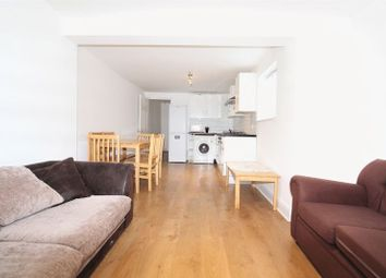 Thumbnail 2 bed flat to rent in Whittington Road, Bowes Park
