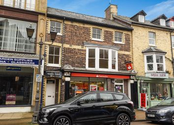 Thumbnail 2 bed flat for sale in Town Centre, Llandrindod Wells