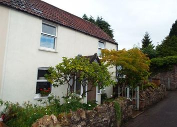 Thumbnail 3 bed end terrace house for sale in Benter, Oakhill, Radstock