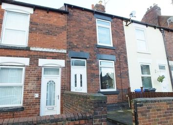 Thumbnail 2 bedroom terraced house for sale in Warley Road, Manor Lane, Sheffield