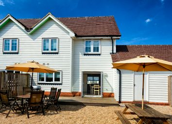 Thumbnail 3 bed cottage to rent in Skylark, Camber Sands, Camber, Rye