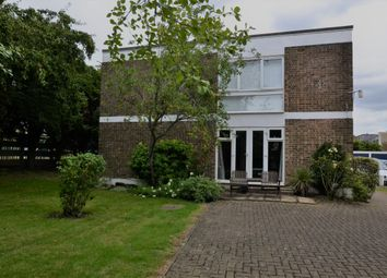Thumbnail 2 bedroom flat for sale in Larkswood Court, The Avenue, Highams Park