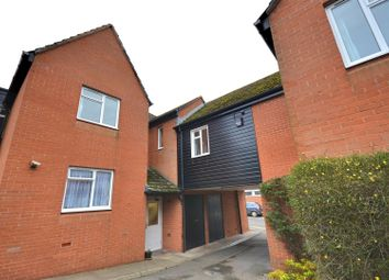 1 bed flat for sale in Chardsmead Court, Bridport DT6