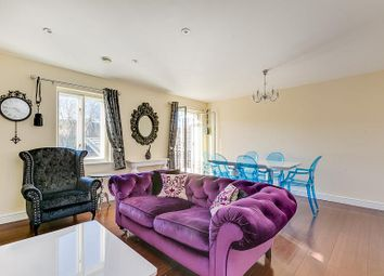 Thumbnail 2 bed flat to rent in Ashmore House, Russell Road, London