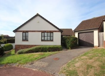 3 bed detached bungalow for sale in Seaton Down Close, Seaton EX12