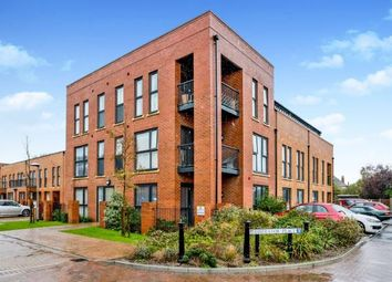 Thumbnail 1 bedroom flat for sale in Tees House, Liberator Place, Chichester, West Sussex