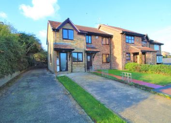 Thumbnail 1 bed end terrace house for sale in Snowdon Close, Eastbourne