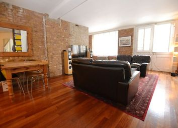 Thumbnail 1 bed flat to rent in Marshalsea Road, London