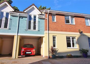 Thumbnail 3 bed detached house for sale in The Close, Barnstaple