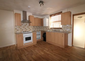 Thumbnail 4 bed terraced house to rent in Woodbridge Road, Ipswich