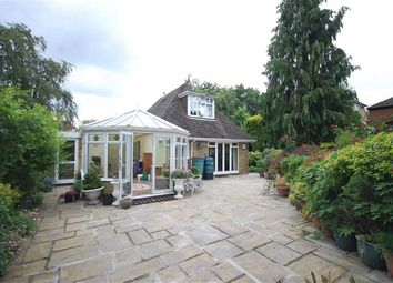 Thumbnail 3 bed detached bungalow to rent in Green Lane, Northwood