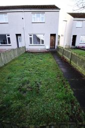 Thumbnail 2 bedroom semi-detached house to rent in Linton Court, Inverbervie, Montrose