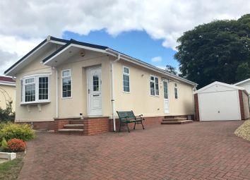 2 bed bungalow for sale in Homelands Park, Ketley Bank TF2