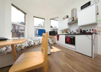 Thumbnail Studio to rent in Manstone Road, London