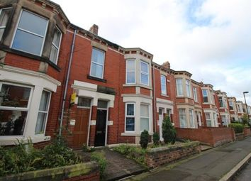 Thumbnail 3 bedroom flat for sale in Trewhitt Road, Heaton, Newcastle Upon Tyne, Tyne And Wear