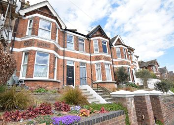 Godwin Road, Hastings TN35. 3 bed terraced house for sale