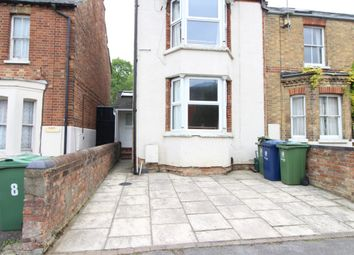 Thumbnail 4 bed semi-detached house to rent in Princes Street, Oxford
