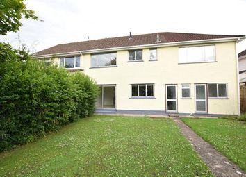 Thumbnail 5 bedroom semi-detached house to rent in Bath Road, Bridgeyate, Bristol