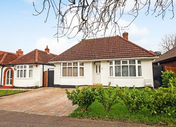Thumbnail 3 bed detached bungalow for sale in Redhoods Way West, Letchworth Garden City