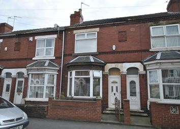 Thumbnail 3 bed terraced house for sale in Broughton Avenue, Bentley, Doncaster, South Yorkshire