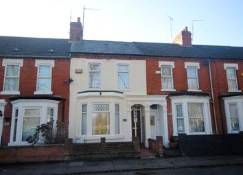 Thumbnail 3 bedroom terraced house to rent in St. James Park Road, Northampton