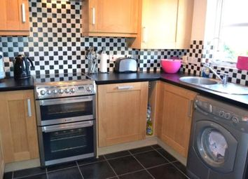 Thumbnail 3 bed semi-detached house for sale in Halstead Close, Woodley, Reading, Berkshire
