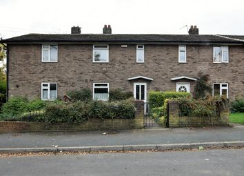 Thumbnail 3 bed terraced house for sale in Park Parade, Dewsbury
