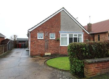 2 bed bungalow for sale in Darnholme Crescent, Messingham, North Lincolnshire DN17