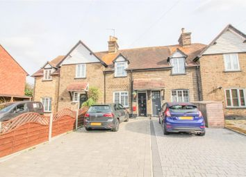 Thumbnail 2 bed terraced house for sale in Potter Street, Harlow