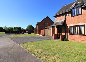 Thumbnail 3 bedroom semi-detached house for sale in Grace Road, Edlington, Doncaster