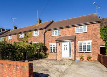 Thumbnail 3 bed terraced house for sale in Park Drive, Sunningdale, Ascot
