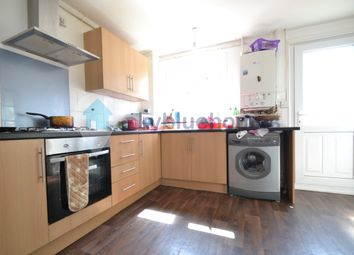 Thumbnail 3 bed terraced house to rent in Illingworth Road, Leicester
