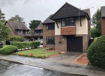 Thumbnail 4 bed detached house for sale in Langworth Close, Wilmington, Dartford, Kent