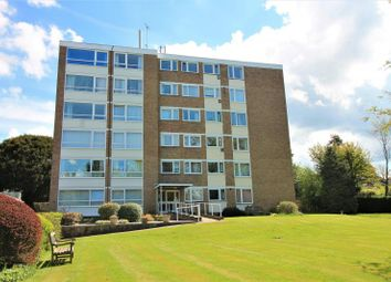 Thumbnail 2 bed flat for sale in Withyholt Court, Charlton Kings, Cheltenham