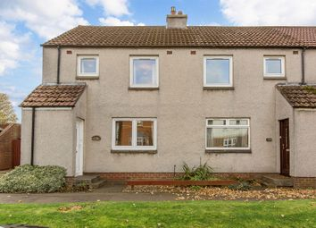 Thumbnail 3 bed semi-detached house for sale in 347 South Gyle Road, Edinburgh