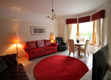 Thumbnail 2 bed flat for sale in Clark Street, Airdrie