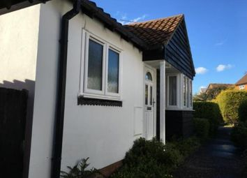Thumbnail 1 bedroom bungalow for sale in South Woodham Ferrers, Chelmsford, Essex