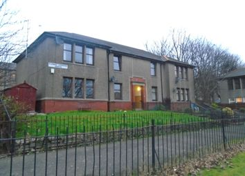 Thumbnail 2 bed flat to rent in Fleming Gardens North, Dundee